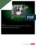 EM Hands-On Relay Training 2010 Rev G