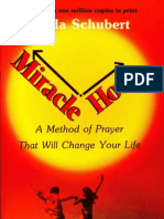 Miracle Hour Prayer Book