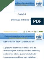 Slide Orientacoes Tcc