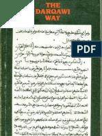 The Darqawi Way the Letters of Shaykh Mawlay Al Arabi Ad Darqawi