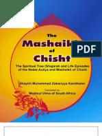The Mashaikh of Chisht by Shaykh Muhammad Zakariya Kandhlawi