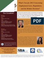 sba-2012 labor law update 1