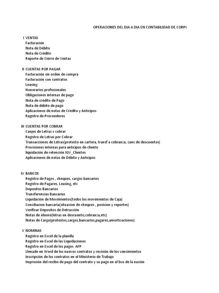 Lujoso Planilla Contable De Cuentas Por Cobrar Modelo - Ejemplo De ...
