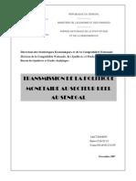 Etude Canaux de Transmission Politique Monetaire (2)
