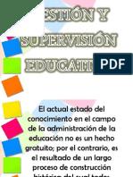 Diapositivas Administracion Educativa
