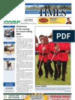 June 8, 2012 Strathmore Times