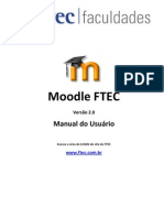 Manual Professor Moodle 2012