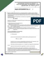 Fisica II, Informe de Lab # 1 Terminado (1102)