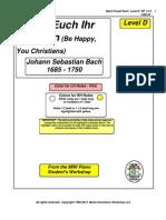 RP - Bach-Freuet Euch Lvl D v7.4 1308-29