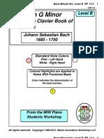 RP - Bach-Minuet in Gm Lvl B v7.4   1307-15