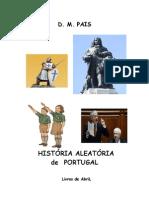 74556936 Historia Aleatoria de Portugal