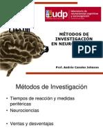 04 Métodos en Neurociencias
