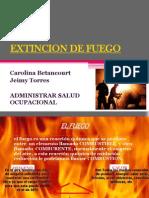 Expo Salud o. Extintores