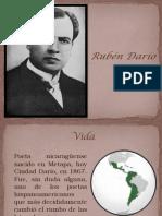 Modernismo y Ruben Dario Eq. 2