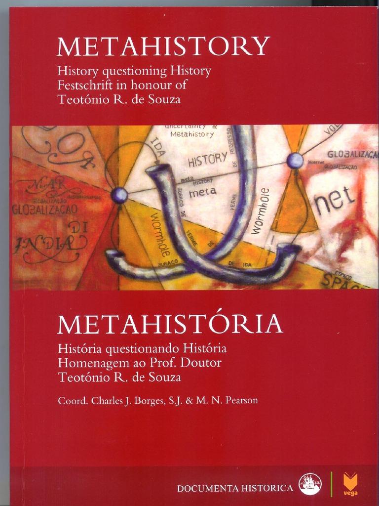 Metahistory   Lisboa   Portugal