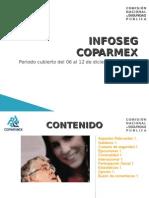 INFOSEG COPARMEX