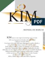 Manual de Marca Kim Joyas