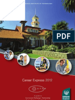 Career Express 2012  programme - Manukau Institute of Technology