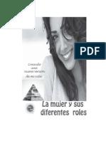 La Mujer y Sus Diferentes Roles