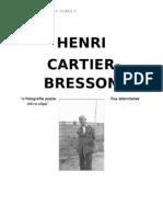 57867400 Henri Cartier Bresson
