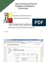 Manual Libre Base Datos Hidrocarburos