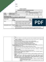 Prog Analitica Managementul Turismului Balnear Si de Litoral - N[1]. Neacsu