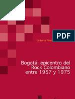 Humberto PEREZ (2007) Bogotá, Epicentro Rock (1957-75) [.pdf]