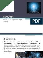 Memoria Primera Parte