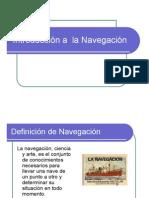 Navegación I
