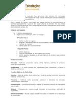 Marketing Estratégico - Para micro e pequena empresa
