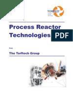 Torftech Literature - Technical