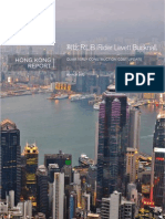 RLB Hong Kong and China Report March 2012