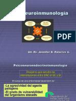 psiconeuroinmunologia
