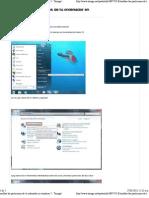 Moldea Las Particiones de Tu Ordenador en Windows 7 - Taringa!