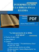 Presentancion IBI
