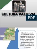 Cultura Valdivia... Scribd