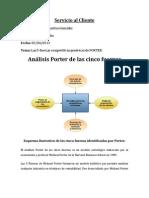 Setvicio Al Cliente Porter