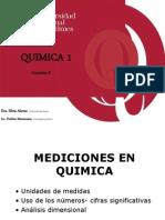 Mediciones y Unidades 2