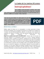 Ecos de la Cumbre de las Américas_Filantropicapitalismo