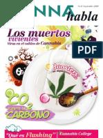 Xxx Habla-Issue 4
