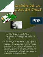 Legalización de la Marihuana en Chile (2)