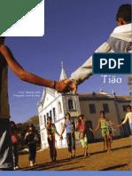 Livro Ensinar e Criar Oportunidades - destaque Tião Rocha