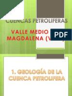 Valle Medio de Magdalena