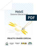 Manual Holos Sistema Educacional