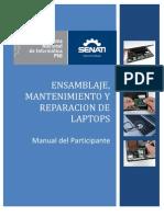 Manual Laptops