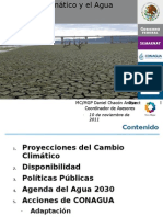 CONAGUA Ambio Climatico Ags 101111