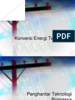 konversi biomassa