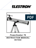Telescopio 700-76
