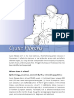 Chapter 7 Cystic Fibrosis