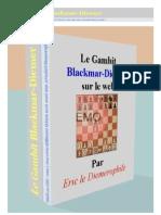 Blackmar-Diemer System - Eric D.